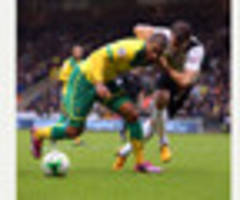 championship round-up: leaders norwich city held by rotherham...